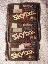 Buy 3 packs - new sealed - 1997 SKYBOX PREMIUM football HOBBY NFL