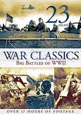 Buy 23film DVD documentary Battle of BRITAIN PACIFIC BERLIN STALINGRAD FRANCE ITALY