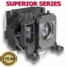 Buy ELPLP48 V13H010L48 SUPERIOR SERIES -NEW & IMPROVED TECHNOLOGY FOR EPSON EB1720
