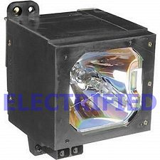 Buy OEM NEC GT-50LP GT50LP 50020067 OEM FACTORY ORIGINAL LAMP IN HOUSING