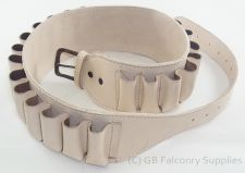 Buy Shotgun Leather Cartridge Belt waist 36-40 inch