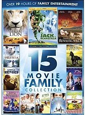 Buy 15movie DVD Gullivers Travels,Alligator Pie,Running Wild,Black Beauty,Wonderbird