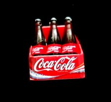 Buy Cola 3D Miniature Cute Magnets Souvenir Home Kitchen Decor Free Shiping