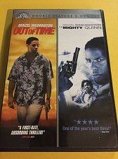 Buy Out of Time & Mighty Quinn DVD Eva MENDEZ Dean CAIN Mimi ROGERS James FOX