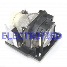 Buy HITACHI DT-01081 DT01081 FACTORY ORIGINAL BULB IN HOUSING FOR MODEL CP-RX78W