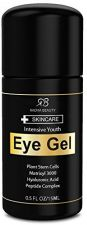 Buy Eye Cream For Puffiness, Dark Circles, Wrinkles and Bags - The Most Effective -