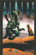 Buy Aliens Hive #2 Kelley Jones art Dark Horse Comics 1992 VF+/NM- High Grade