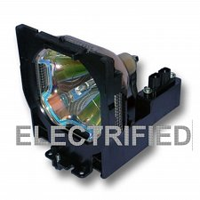 Buy SANYO POA-LMP42 POALMP42 LAMP IN HOUSING FOR PROJECTOR MODEL PLC-UF10