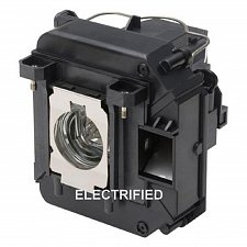 Buy ELPLP60 V13H010L60 LAMP IN HOUSING FOR EPSON PROJECTOR MODEL PowerLite92