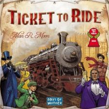 Buy Ticket To Ride