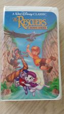 Buy Walt Disney's (Rescuers Down Under) Black Diamond Edition-Used (405)