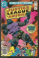 Buy Justice League of America #185 DC COMICS Darkseid ! 1980