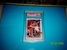 Buy Allen Iverson 76ers 2000-01 Upper Deck Pros & Prospects mastergrading mint 9.5