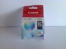 Buy Canon CL 211XL color ink PIXMA MX420 MX410 MX360 MX350 MX340 MX330 MX320 printer