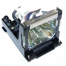 Buy EIKI POA-LMP35 POALMP35 LAMP IN HOUSING FOR PROJECTOR MODEL LC-NB4D