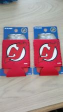 Buy Lot of 2 New Jersey Devils Can Koozies (405)
