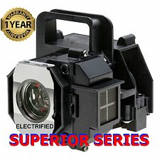 Buy ELPLP49 V13H010L49 SUPERIOR SERIES NEW & IMPROVED TECHNOLOGY FOR EPSON EMPTW5000