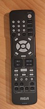 Buy RCA RCR 192AA10 Home Theater Remote Control RTD 3131 RTD 3133 RTD 3136 RTD 3276H