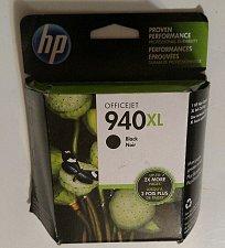 Buy 940 XL black HP c4906an ink jet - OfficeJet Pro 8000 8500 8500A printer