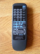 Buy Kenwood Remote Control RC 701 Audio System unit XD A5 XD A8 XD A41 XD A51 XD A81