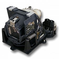 Buy CHRISTIE 03-000710-01P 0300071001P FACTORY ORIG LAMP IN HOUSING FOR Vivid DS30
