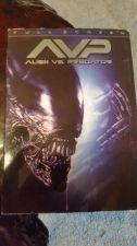 Buy Alien Vs. Predator2004 DVD fullscreen