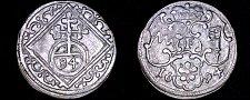 Buy 1694 German States Wurzburg 1/84 Gulden World Silver Coin - Johann Gottfried II