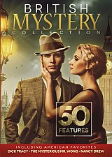 Buy 50film DVD Doomed to Die,The Black Book,SHOCK,Bulldog Drummond,MANXMAN,Mr. Wong