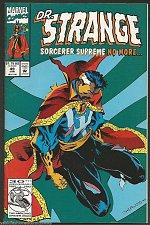 Buy Dr. Strange #49 Marvel Comics 1993 VF/NM range