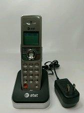 Buy SL82558 AT T handset, remote base wP = SL82118 SL82218 SL82318 cradle stand cord