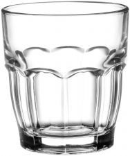 Buy Bormioli Rocco Tempered Glass 6.75 ounce Juice Glass - Set of 6