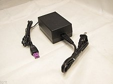 Buy 2105 adapter cord HP PhotoSmart D7355 D7360 printer power electric wall plug vac