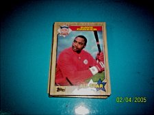 Buy DAVE PARKER 1987 Topps #600 All Star HOF REDS free shipping