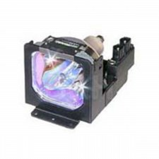 Buy SANYO 610-285-2912 6102852912 LAMP IN HOUSING FOR PROJECTOR MODEL PLCSW10