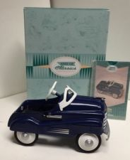 Buy Hallmark Kiddie Car Classics 1948 Murray Pontiac Pedal Car Large (409)