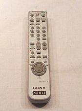 Buy SONY RMT V402A REMOTE CONTROL VHS VCR SLV N650 SLV N750 SLV N500 SLV N55 SLV N77
