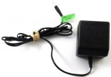 Buy 15v AC power supply = Harman Kardon 06941v speakers DELL computer PC cable plug