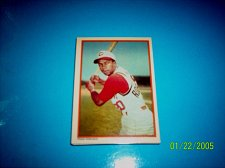 Buy FRANK ROBINSON #4 1985 Topps Circle K All Time Home Run Kings Baseball Card