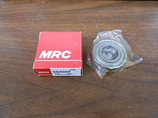 Buy new - MRC 204SFF single row Ball Bearing 20MM X 47MM X 14MM 2 metal shields 210G