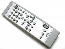 Buy REMOTE CONTROL JVC RM SUXH100A CD tape FM AM receiver original Fernbedienung top