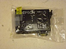 Buy Epson T220420 yellow Ink WorkForce WF 2630 WF 2650 2660 all in one printer 220