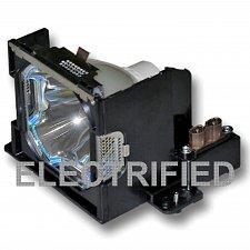 Buy SANYO 610-325-2940 6103252940 OEM LAMP IN E-HOUSING FOR PROJECTOR MODEL PLV-70L