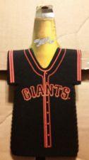 Buy (2) San Francisco Giants Bottle Jersey Koozies (405)