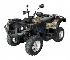 Buy Hisun HS700 HS600 HS500 ( HS700ATV HS600ATV HS500ATV ) ATV Service Manual on CD
