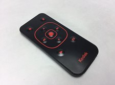 Buy genuine original Kodak REMOTE CONTROL - Pocket video camera camcorder Zi8 ZX1