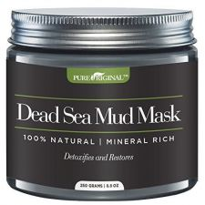 Buy Dead sea mud mask 8.8 g
