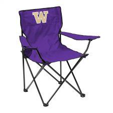 Buy NCAA Washington Huskies Quad Chair by Logo