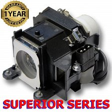 Buy ELPLP40 V13H010L40 SUPERIOR SERIES -NEW & IMPROVED TECHNOLOGY FOR EPSON EB1825