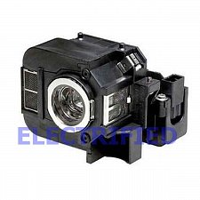 Buy ELPLP50 V13H010L50 FACTORY ORIGINAL BULB IN GENERIC HOUSING FOR EPSON EB85