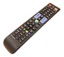 Buy Samsung AA59 00652A Remote Control SMART TV UN50ES6100F UN55ES6100F UN60ES6100F